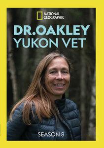 Dr Oakley, Yukon Vet: Season 8