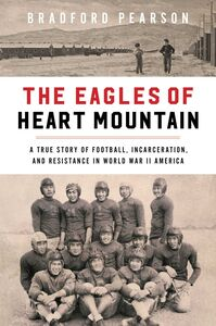 EAGLES OF HEART MOUNTAIN