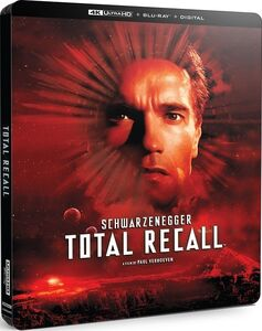 Total Recall (30th Anniversary)