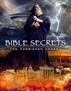Bible Secrets: The Forbidden Codes
