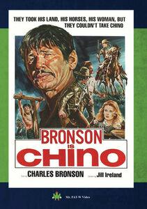 Chino (aka The Valdez Horses)
