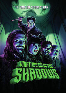 What We Do in the Shadows?: The Complete Second Season