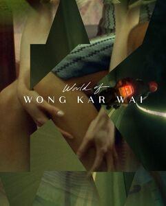 World of Wong Kar Wai (Criterion Collection)