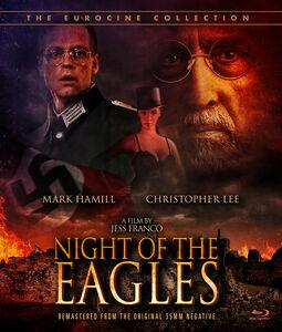 Night of the Eagles (aka Fall of the Eagles)