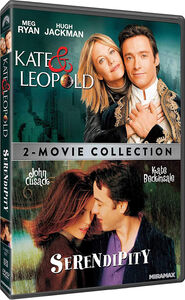 Kate & Leopold /  Serendipity 2-Movie Collection