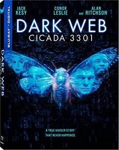 Dark Web: Cicada 3301