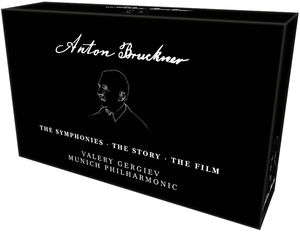 Anton Bruckner: The Symphonies, The Story, The Film