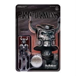 ARMY OF DARKNESS WV2 - DEADITE SCOUT (MIDNIGHT)