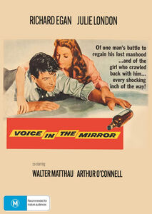 Voice in the Mirror [Import]