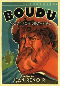 Boudu Saved From Drowning (Criterion Collection)