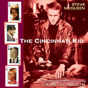 The Cincinnati Kid (Original Soundtrack)