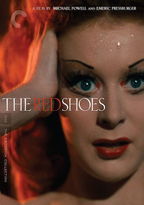 Criterion Collection: The Red Shoes