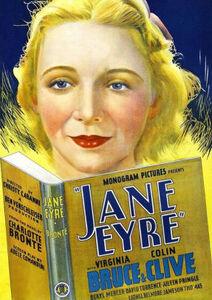 Jane Eyre