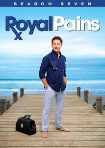 Royal Pains: Season Seven