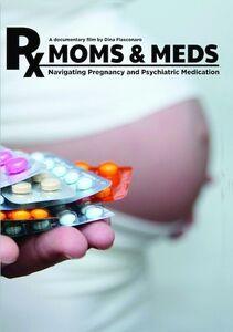 Moms and Meds: Navigating Pregnancy and Psychiatric Medication