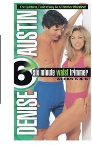 6 Minute Waist Trimmer Weeks 5&6