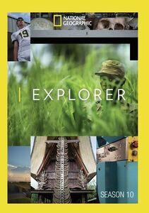 Explorer: Season 10