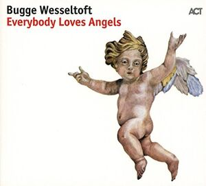 Everybody Loves Angels (Various Artists)