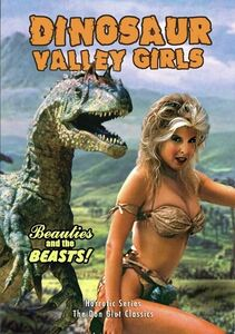 Horrotic Series: Dinosaur Valley Girls