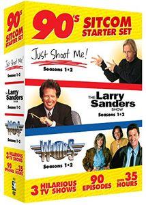 90s Sitcom Starter Set