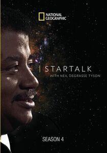 Startalk with Neil Degrasse Tyson: Season 4