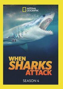 When Sharks Attack: Season 4