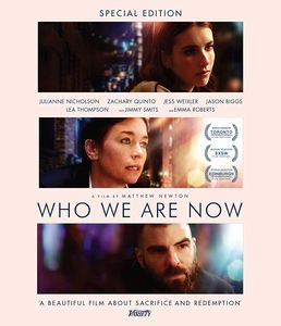 Who We Are Now (Special Edition)