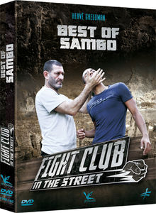 Fight Club In The Street: Best Of Sambo