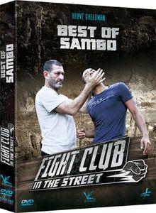 Fight Club In The Street: Best Of Sambo
