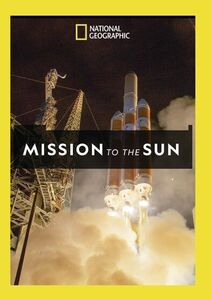 Mission To The Sun
