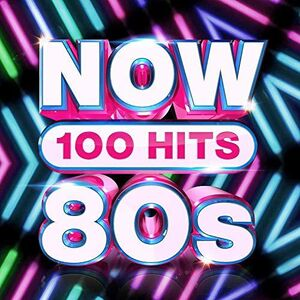 Now 100 Hits 80s /  Various [Import]