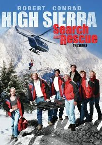 High Sierra Search and Rescue: The Complete Series