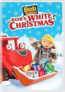 Bob the Builder: Bob's White Christmas