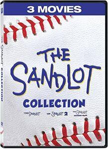 Sandlot 1+2+3