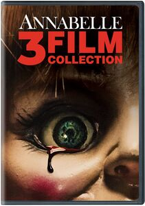 Annabelle: 3 Film Collection