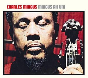 Mingus Ah Hum [Limited Digipak] [Import]