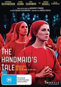 The Handmaid's Tale [Import]