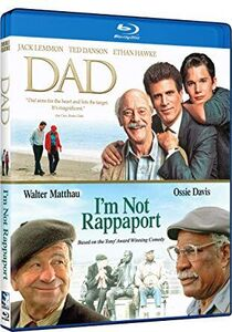 Dad /  I'm Not Rappaport