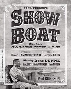 Show Boat (Criterion Collection)