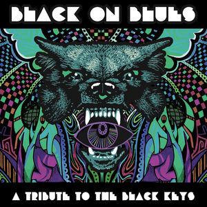 Black On Blues - A Tribute To The Black Keys /  Va