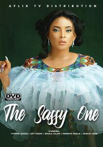 The Sassy One