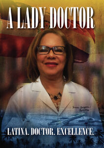 A Lady Doctor