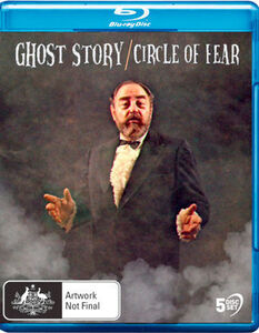 Ghost Story (AKA Circle of Fear): The Complete Series [Import]