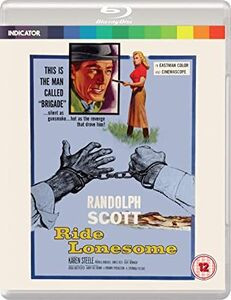 Ride Lonesome [Import]