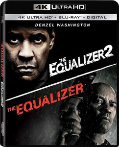 The Equalizer /  The  Equalizer 2