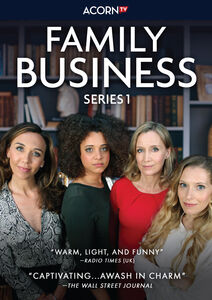 Family Business: Series 1