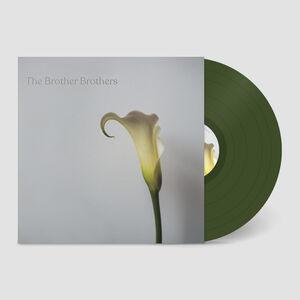Calla Lily (Green Vinyl)