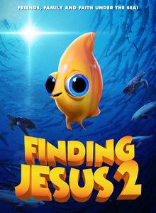 Finding Jesus 2