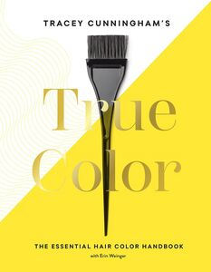 TRACEY CUNNINGHAMS TRUE COLOR