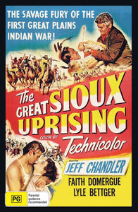 The Great Sioux Uprising [Import]